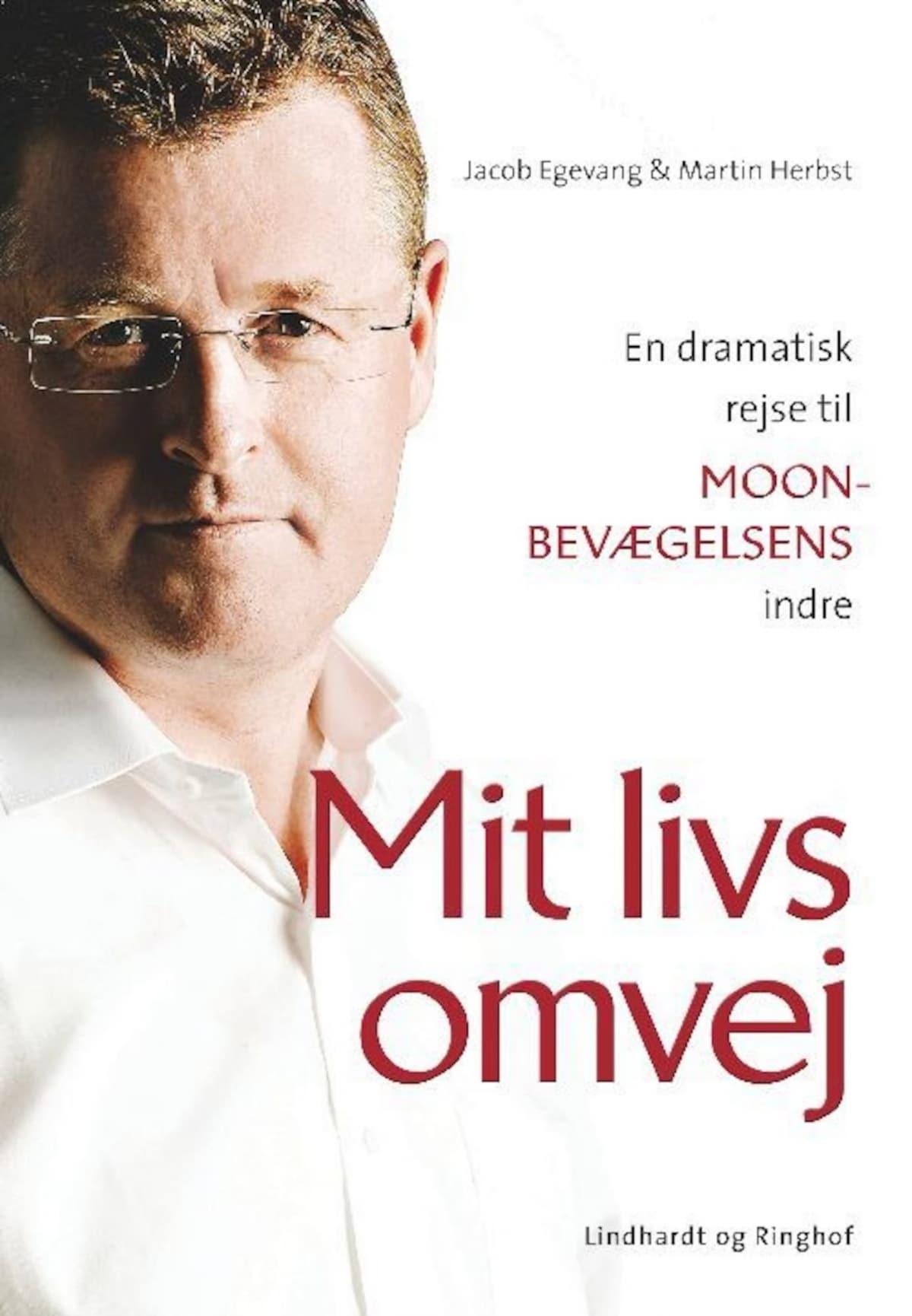 Martin Herbst - Mit Livs Omvej