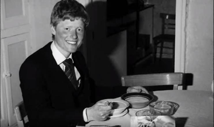 Martin Herbst - Mit livs omvej DR-K dokumentar