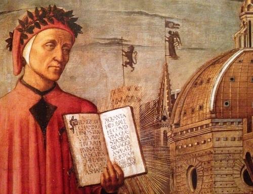 Dante Leksikon ~ Forstå Dantes Guddommelige Komedie